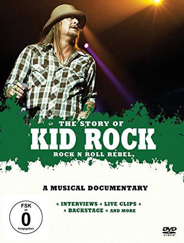 DVD : Rock & Roll Rebel