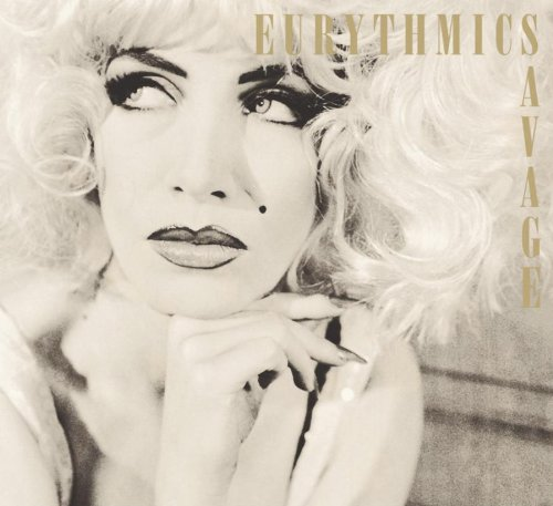 Eurythmics - Savage (Remastered & Expanded) - Zortam Music
