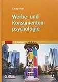 Werbe- und Konsumentenpsychologie (Sav Psychologie)