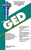 Barron's Pass Key to the GED High School Equivalency Examination (0764113720) by Rockowitz, Murray