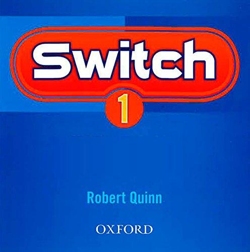 Switch 1: Class CD