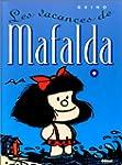 Mafalda, tome 9 : Les Vacances de Maf...