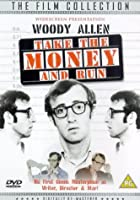Take The Money And Run [1968] [DVD]