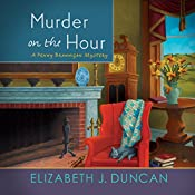 Murder on the Hour: A Penny Brannigan Mystery | Elizabeth J. Duncan