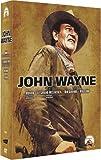 echange, troc Coffret John Wayne 4 DVD : El Dorado / 100 dollars pour un shérif / Les 4 fils de Katie Elder / L'Homme qui tua Liberty Valanc