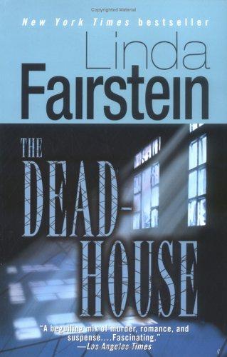 Dead House Trade Paper, Linda Fairstein