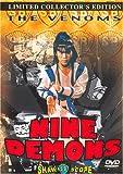 echange, troc Nine Demons [Import USA Zone 1]