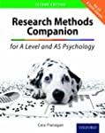 The Research Methods Companion for A...