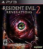 Resident Evil Revelations 2(北米版)