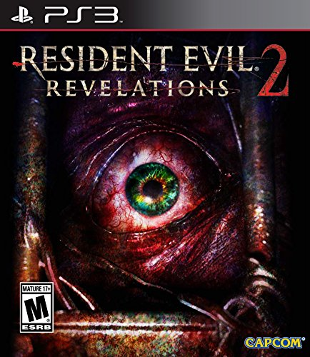 Resident Evil: Revelations 2 - PlayStation 3 (Resident Evil 2 Ps3 compare prices)