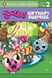 img - for Birthday Surprise (Zoobles!) book / textbook / text book