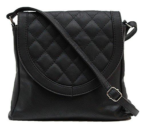 New Women Messenger Shoulder Bag Cross Body Handbag