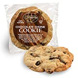 Simply Scrumptous Low Fat Chocolate Chunk Cookies