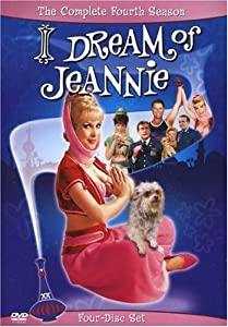 I Dream of Jeannie - The Complete Fourth Season by Sony Pictures Home Entertainment