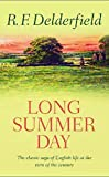 Long Summer Day (0340043601) by Delderfield, R. F.