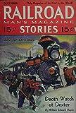 Railroad Man's Magazine / Railroad Stories1931: Volume 2: July through December
