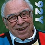 Art Buchwald with Joy Behar at the 92nd Street Y