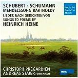 Songs to Heinrich Heine Poems