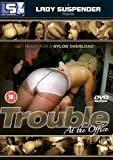 Trouble At The Office [DVD]