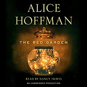 The Red Garden Audiobook