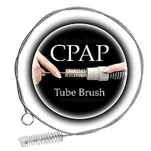 CPAP Tube Brush
