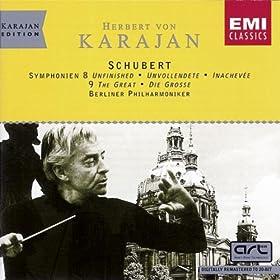 Symphonies Nos. 8 & 9 - Schubert
