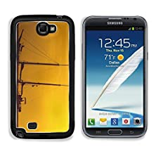 buy Msd Samsung Galaxy Note 2 Aluminum Plate Bumper Snap Case Antique Vintage Sail Vessel On The Ocean At Sunset Image 25689605