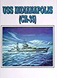 img - for USS Indianapolis book / textbook / text book