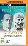 img - for Mawson: And the Ice Men of the Heroic Age - Scott, Shackelton and Amundsen book / textbook / text book