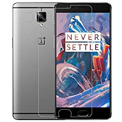 Mercator Premium Tempered Glass for OnePlus 3