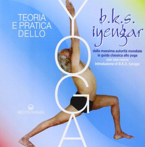 Teoria e pratica dello yoga PDF