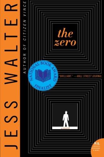 The Zero: A Novel (P.S.)