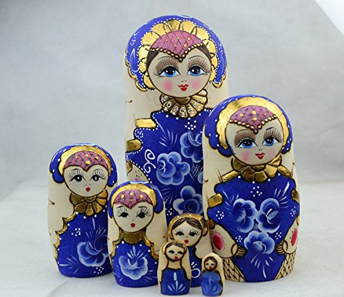 Russian Toys For Kids front-1056565
