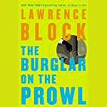 Burglar on the Prowl | Lawrence Block