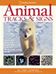 Animal Tracks and Signs: Track Over 4...