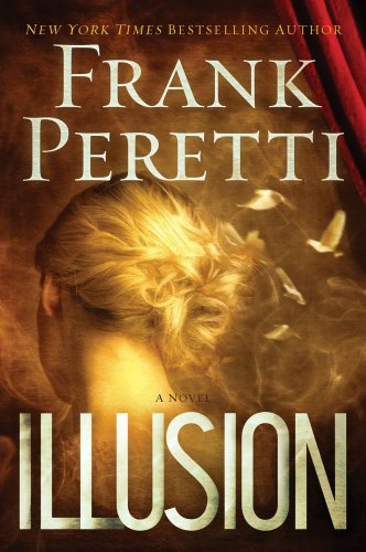 Book Review: Illusion by Frank Peretti