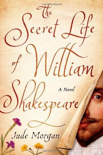 Image of The Secret Life of William Shakespeare
