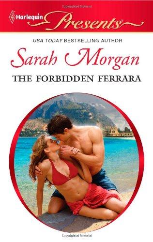 Image of The Forbidden Ferrara