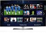Samsung UE55F6670 55-inch Widescreen 1080p Full HD 3D Slim LED Smart TV with Dual Core Processor (New for 2013)