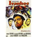 Ivanhoe ~ Robert Taylor (I)