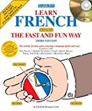 img - for Learn French the Fast and Fun Way (FAST AND FUN WAY) Learn French the Fast and F book / textbook / text book