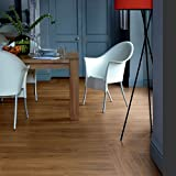Kingfisher Rugs Colonia School House Oak Vinyl Flooring Planks