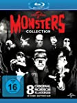 Universal Monsters Collection [Aleman...