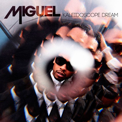 Miguel – Kaleidoscope Dream (Deluxe Edition) (2013) [FLAC]