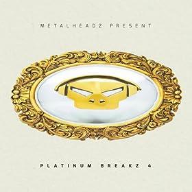 Platinum Breakz, Vol. 4 (Bonus Track Version)