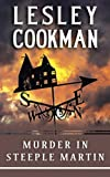 Murder in Steeple Martin (Libby Sarjeant Mysteries 1)