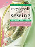 [ Donna Kooler's Encyclopedia of Sewing (Donna Kooler's Encyclopedia of ...) ] DONNA KOOLER'S ENCYCLOPEDIA OF SEWING (DONNA KOOLER'S ENCYCLOPEDIA OF ...) by Kooler, Donna ( Author ) ON Dec - 01 - 2009 Paperback (1601404565) by Kooler, Donna