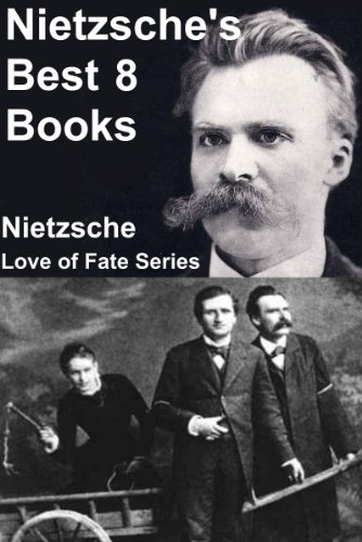from Tomas nietzsche the gay science god is dead