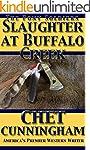 Slaughter at Buffalo Creek (The Pony...