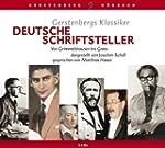 Deutsche Schriftsteller: Von Grimmels...